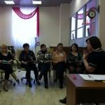 Юна-Стиль тренинг мини-лекция