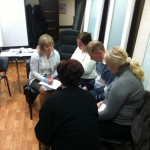 Porta Prima тренинг продаж первая группа