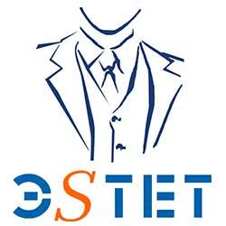 Логотип Эстет