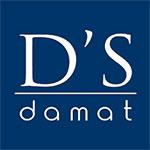 Логотип DS-Damat