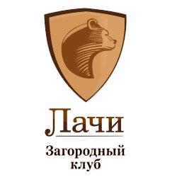 Логотип Лачи