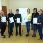 SKE тренинг по продажам сертификаты