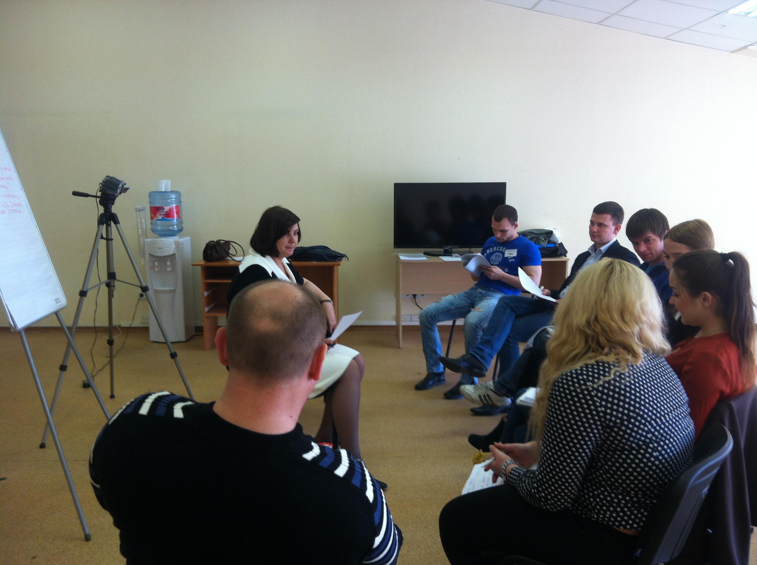 SKE тренинг продаж тренер Светлана Щукина