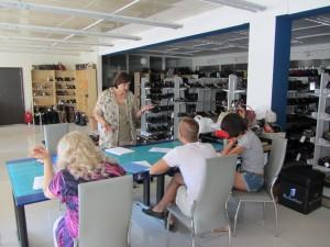 VS-group тренинг продаж Тренер Светлана Щукина