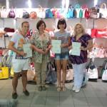 VS-group тренинг продаж Сертификаты