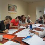 ЖК Солнечная Долина тренинг по продажам Самостоятельная работа