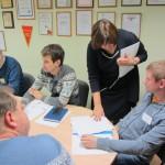 Тренинг продаж UNIVERSAL Communications Проверка задания