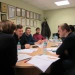 Тренинг продаж UNIVERSAL Communications