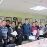 Тренинг продаж UNIVERSAL Communications Общая фотография