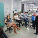Компания STEM Мини-лекция