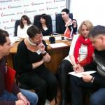 Porta Prima тренинг продаж работа в группе