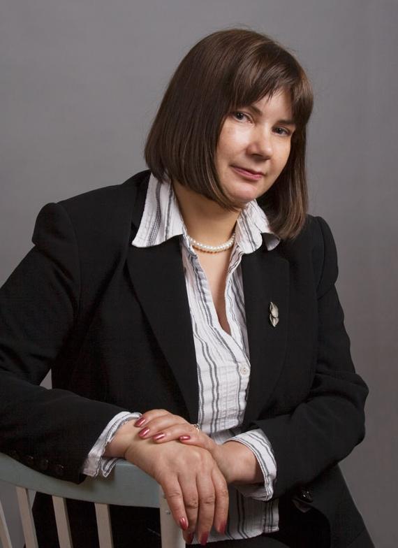 Бизнес тренер Светлана Щукина