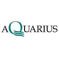 Логотип Aquarius