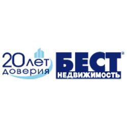 Логотип Бест Недвижимость