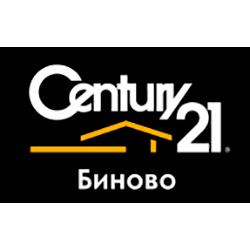 Логотип Century 21Binovo