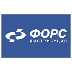 Логотип Форс