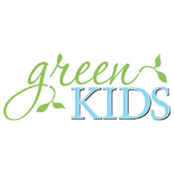Логотип Green Kids