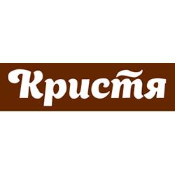 Логотип Кристя