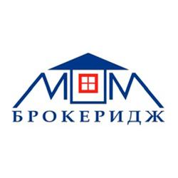 Логотип MDM Brokeridg