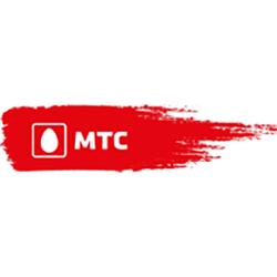Логотип МТС корпоратив