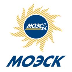 Логотип МОЭСК