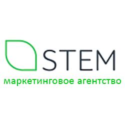 Логотип STEM