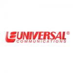Логотип UNIVERSAL COMMUNICATIONS