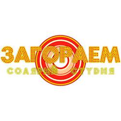 Логотип Загораем