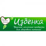 Логотип Избенка