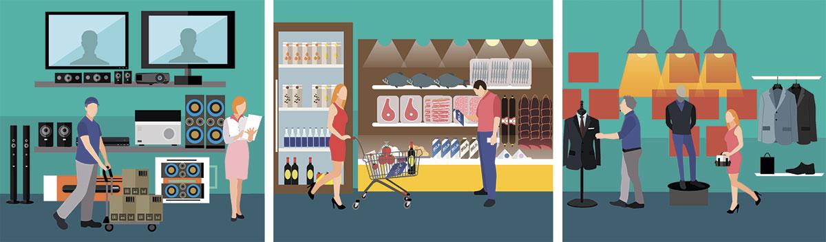 Обложка Как увеличить продажи в магазине