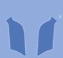 Логотип Тренер Про голубой 90 на 84