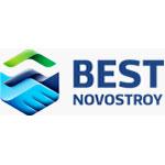 Логотип Бест Новострой
