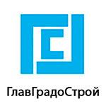 Логотип ГлавГрадоСтрой