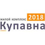 Логотип ЖК Купавна