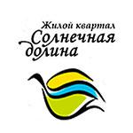 Логотип ЖК Солнечная долина