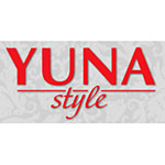 Логотип Yuna Stуle