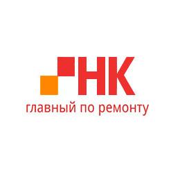 Логотип Новострой комфорт