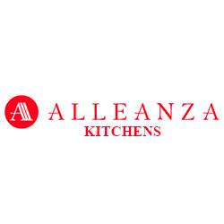 Логотип ALLEANZA кухни