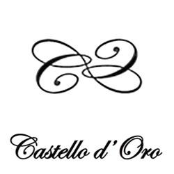 Логотип Castello-d'Oro